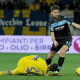 Berisha në lojë, Strakosha i pakalueshëm, Lazio fiton