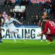 Celina magjik, gol + asist, kualifikon Swansean