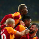 Pas 21 vitesh, Galatasaray mposht Fenerin si mysafir