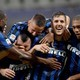 Manaj debuton, Inter fiton në shtesa