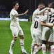 Milan ndjek Napolin, mposht Atalantën