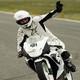 Ramadani, synon MotoGP