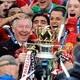 Manchester United ende rekorder