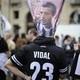 Shkon Vidal, vjen Shaqiri