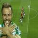 Meha shënon dhe fiton kundër Trabzonit