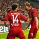 Mehmedi eliminon Berishën, Man Utd i kthehet Championsit