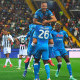 Amir Rrahmani shënon, Napoli lider