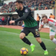 Vjen goli i parë, Cikalleshi i shënon Trabzonsporit