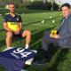 Muriqi: I lumtur te Feneri, synim Premier Liga