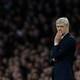 Wenger flet për kartonin e Granitit