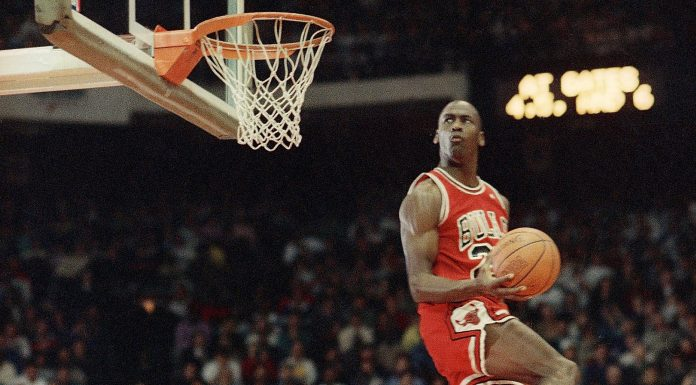 Mike dunk