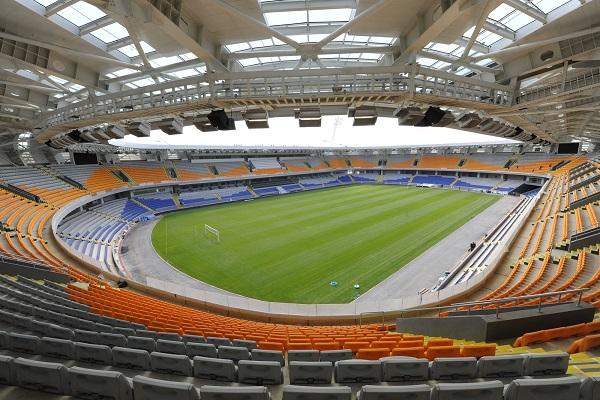 Istanbul Basaksehir Stadium