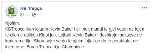 KB Trepça
