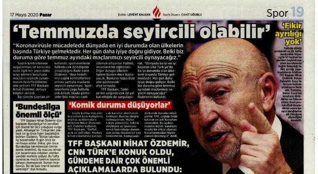 Nihat Ozdemir